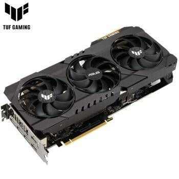 22日0点、新品发售: ASUS 华硕 TUF GAMING GeForce RTX3080 显卡 10GB    5499元包邮