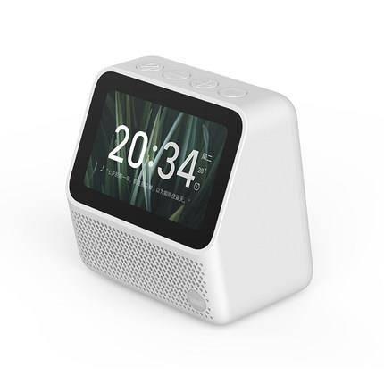 新品发售: TMALL GENIE 天猫精灵 CC MINI 智能时钟屏/智能音箱
