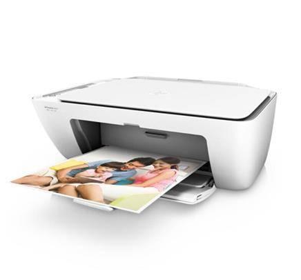 双11预售:HP 惠普 DeskJet 2622 彩色喷墨无线一体机369元包邮(需定金30元、11日付尾款)