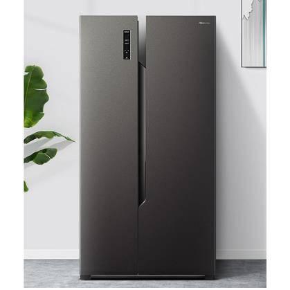 双11预售:Hisense 海信 BCD-559WFK1DPJ 一级变频冰箱 559L2299元包邮(需用券、0-2点)