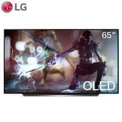双11预售: LG CX系列 OLED65CXPCA 65英寸 4K OLED电视17499元包邮(需20元定金,11日付尾款)