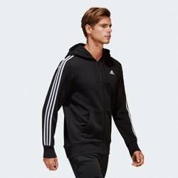 10日0点: adidas 阿迪达斯 S98786 男子针织夹克