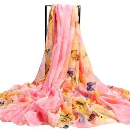 抵现红包:羚羊早安  数码喷绘沙滩丝巾 200*140cm16.9元包邮(10元优惠券+3元红包,限量500份)