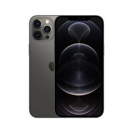 9点开始:Apple 苹果 iPhone 12 Pro Max 5G智能手机 128GB/256GB8299元/8999元包邮(需用券)