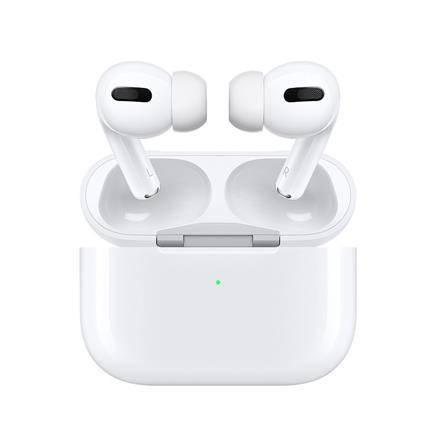 Apple 苹果 AirPods Pro 无线蓝牙主动降噪耳机1253元