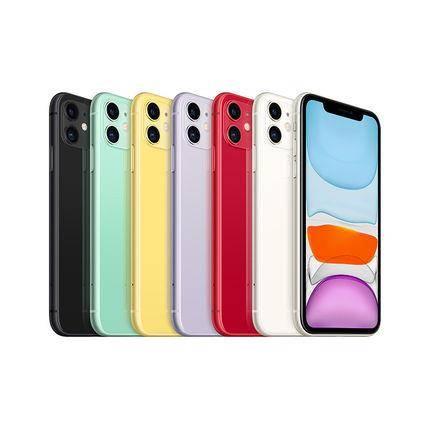 Apple 苹果 iPhone 11 智能手机 64G4799元