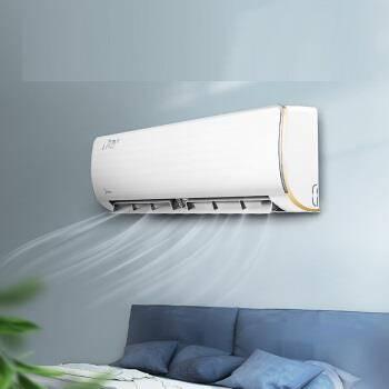美的 空调 一级能效i青春2 1.5匹2299元(需用券)(慢津贴后2276.93元)