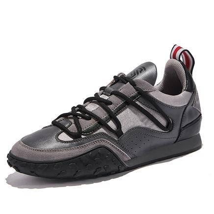 超级闭眼买:SENMA 森马 m-210331201 夏季新款阿甘鞋 38-44码77.57元包邮(多重优惠后,限量450份)