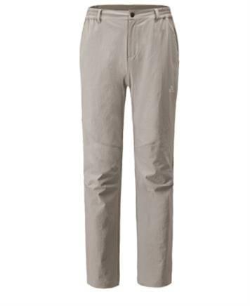 PELLIOT 伯希和 户外速干裤 PE211021407 长裤 男 烟褐色XXL 219元