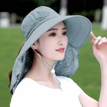 俞兆林 女士遮阳帽子 29元