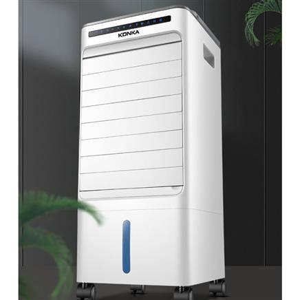 KONKA 康佳  KF-LY21J 家用移动空调扇 机械款89元包邮
