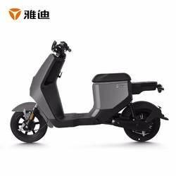 9日0点:Yadea 雅迪 DE2 TDR2384Z 电动自行车