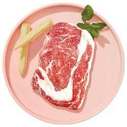 PLUS会员:西玛仕 原肉整切牛排套餐 1500g 124元包邮(双重优惠)