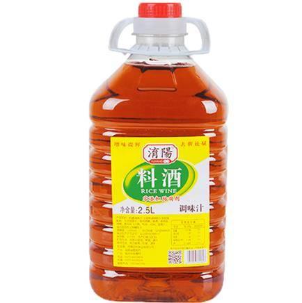 果味来 料酒调味汁 5斤 14.9元