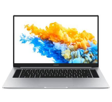 拼多多百亿补贴:HONOR 荣耀 Magicbook pro 16.1英寸笔记本电脑(R5-4600H、16GB、512GB)冰河银 3799元包邮
