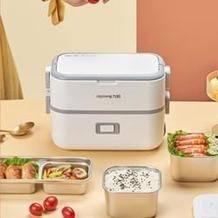 Joyoung 九阳 F15H-FH55 电热饭盒