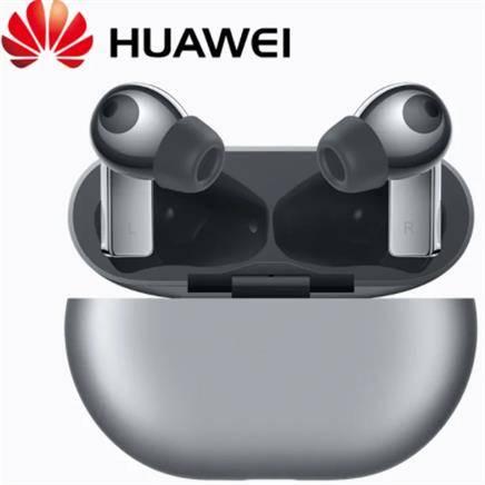 拼多多百亿补贴:HUAWEI 华为 FreeBuds Pro 冰霜银 无线充版 835元包邮