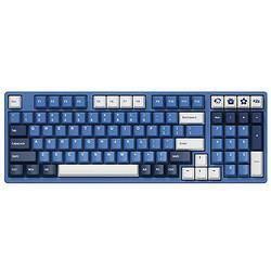 Akko 艾酷 3098 DS 海洋之星 机械键盘 98键 239元(需用券)(慢津贴后237.56元)(超级补贴)
