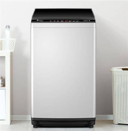 16日0点、88VIP:LittleSwan 小天鹅 TB80V23H 波轮洗衣机 8公斤