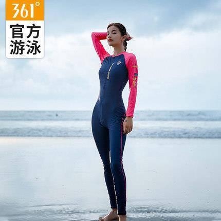 23日0点:361° SLY201072 女款冲浪服