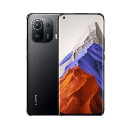 20点:小米11 Pro 5G智能手机 12GB+256GB 黑色
