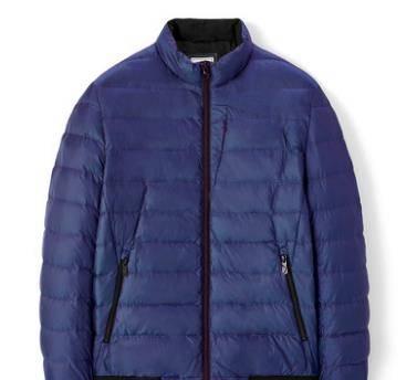 Hieiika 海一家 保暖立领羽绒服 43.93元+507淘金币