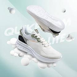361° 氢翼Q弹科技 672132222 男子跑鞋    189元包邮(慢津贴后187.11元)