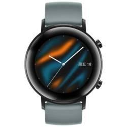 16日0点:HUAWEI 华为 GT系列 WATCH GT 2 智能手表 42mm