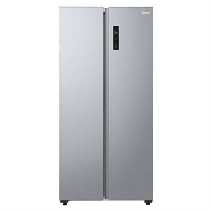 Midea 美的 BCD-470WKPZM(E) 对开门冰箱 470L T精选