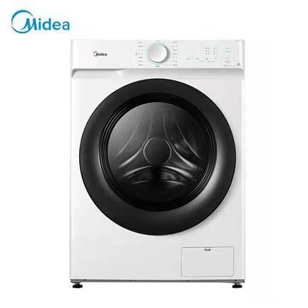 25日0点:Midea 美的 MG100V11D 滚筒洗衣机1299元包邮 (双重优惠)