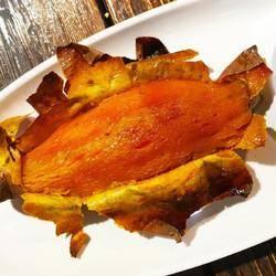 富祺元 山地红薯 5斤 13.9元包邮(需用券)