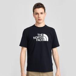 THE NORTH FACE 北面 7QUBJK3 男子运动T恤