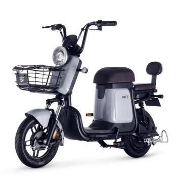 1日0点、双11预告:Luyuan 绿源 ZFB 翻糖 TDT2026Z 新国标电动自行车 2499元包邮