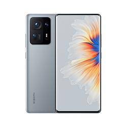 双11预售:MI 小米 MIX 4 5G智能手机 8GB+128GB3999元包邮(需定金)