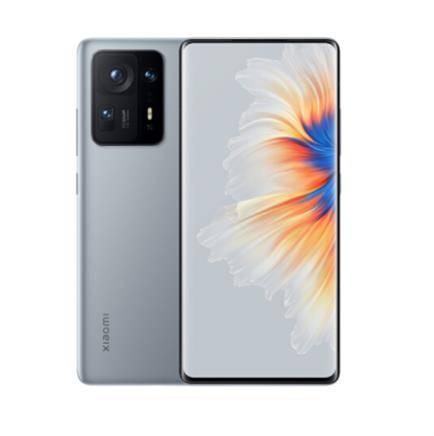 双11预售:MI 小米 MIX 4 5G智能手机 8GB+128GB3999元包邮