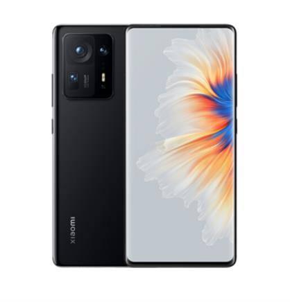 双11预售:MI 小米 MIX 4 5G智能手机 12GB+256GB4799元 包邮(需定金,31日20点付尾款,24期免息)