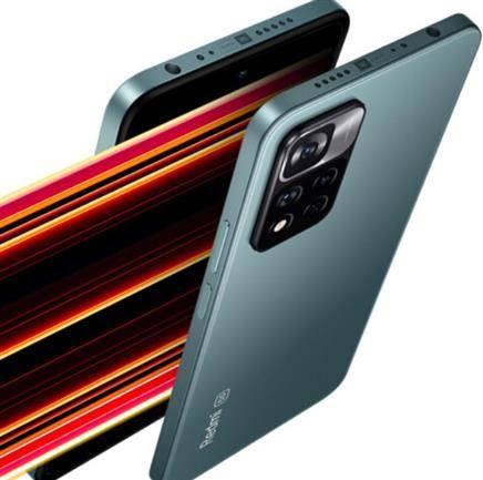 新品发售:Redmi 红米 Note 11Pro+ 5G智能手机    待定(100元定金、小道消息售价为2299元)