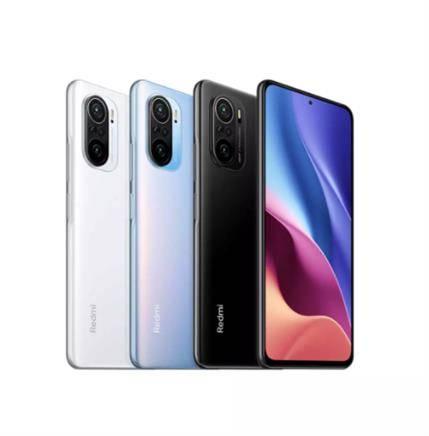 双11预售:Redmi 红米 K40 5G智能手机 12GB+256GB 2299元 包邮(需订金100元,1日0点付尾款)