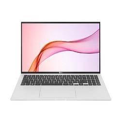 双十一预告、1日0点、88VIP:LG 乐金 gram 2021款 16英寸笔记本电脑(i5-1135G7、16GB、512GB、锐炬Xe) 6999.05元包邮(前1小时)