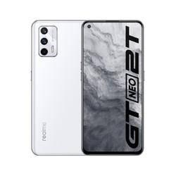 双11预售、20日20点:realme 真我 GT Neo2T 5G智能手机 8GB+128GB1899元包邮