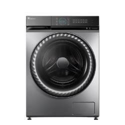 小天鹅洗衣机全自动10KG滚筒水魔方智能家电 TG100VT808WMUADY3299元包邮(需用券)(补贴后3290.09元)