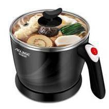 奥林格 电煮锅1.2L 送蒸蛋架+汤勺+除垢剂 19.9元包邮(需用券)